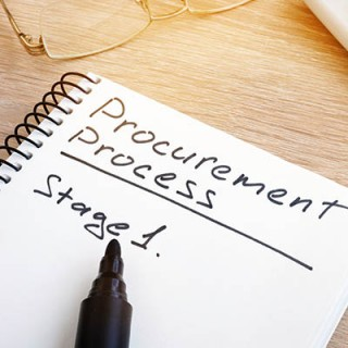 6 Reasons to Leverage Managed Services: 5. Procurement